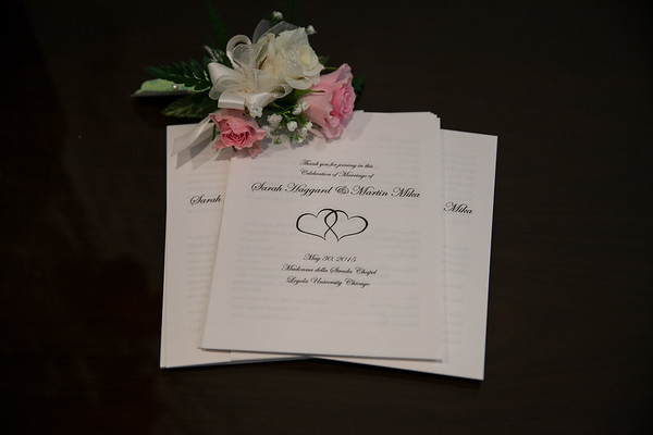 01SM Pre-Ceremony