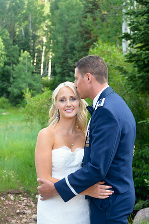 Sarah and Mike ~ Utah Wedding