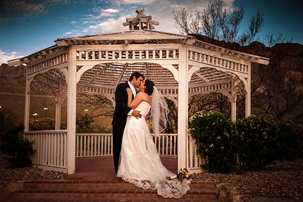 Sarah and Simon Wedding