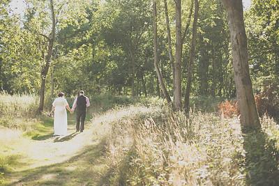 Sarah and Stuart Wedding