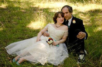 Sarah and Tito