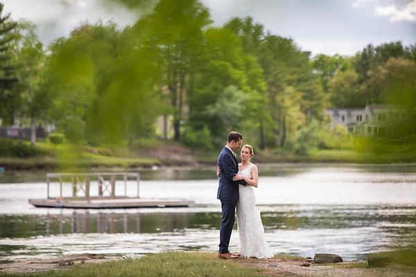 Sarah and Travis' Wedding