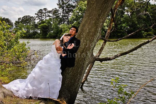 Sarah + Wes: Norfolk Wedding Photography