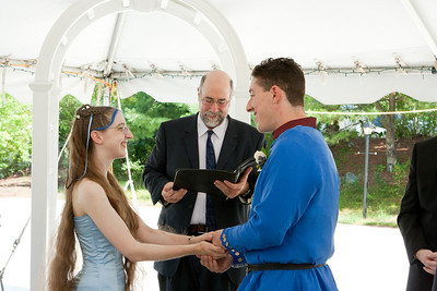 Sarah and Steven's Wedding