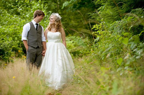 Sarah & Steve | Wedding