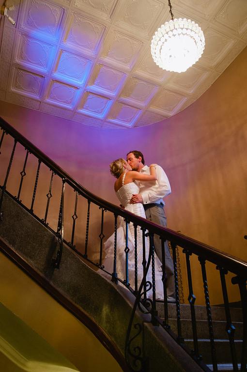 sarah + matt | wedding