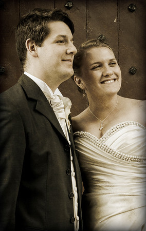Sarah & Tom