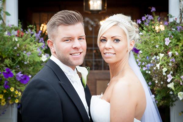 Sarah & Stuart's Wedding