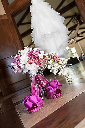 Sarah+Drew's Wedding