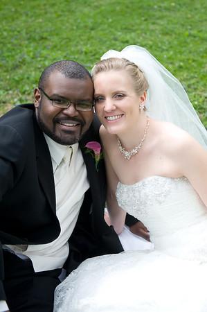 Sarah & Duane