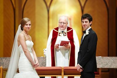 Sarah & Joe's Wedding