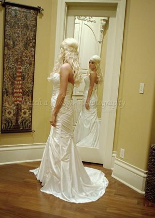 Sarah's  Woerner's Bridals
