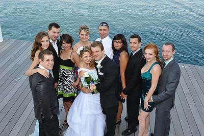 S & N Wedding