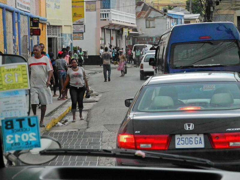 Jamaica 2012-14