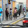 Jamaica 2012-15