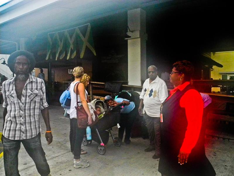 Jamaica 2012-2
