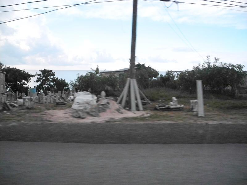 Jamaica 2012-22