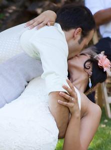 Aaron & Kelsey's Wedding - Saturday