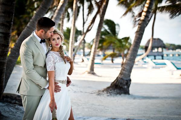 Savannah & Craig - Wedding - Belize - 13th of May 2016