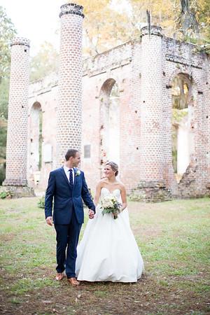Savannah + Gabe Wedding