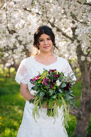 Savannah's Bridal