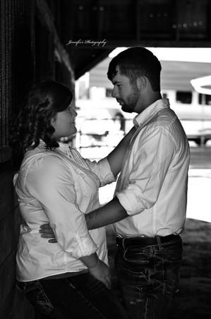 Savannah & Steven's engagement