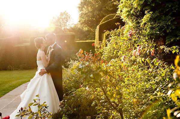 Vanessa & Toby, Knowlton Court, Canterbury England