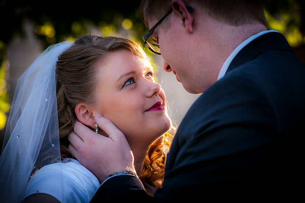 Savannah and Bryce Wedding