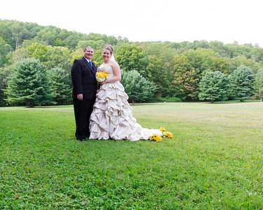 Scardina Wedding