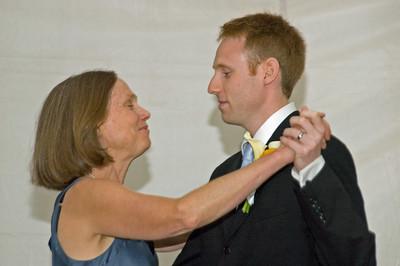 Schliffer Wedding July 2006