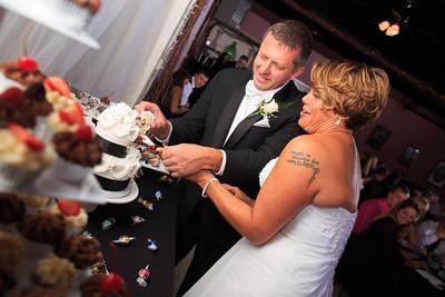 Schmitt/Johnson Wedding