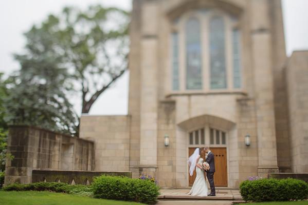 M+W Church Steps Tilt Shift