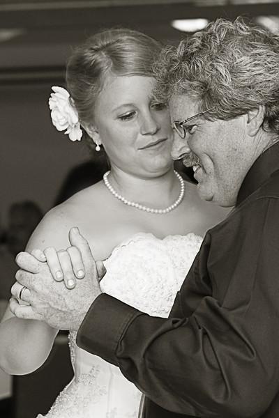 Christa + Reggie :: married!