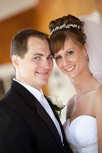 Schwartz Wedding