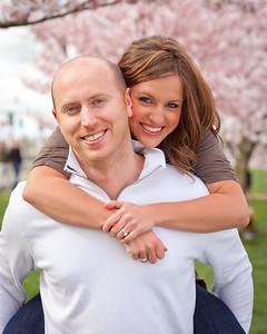 Scott & Bethany