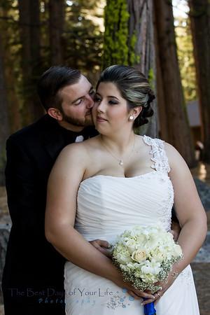 Scott & Jessica Valentine Wedding 10 4 14