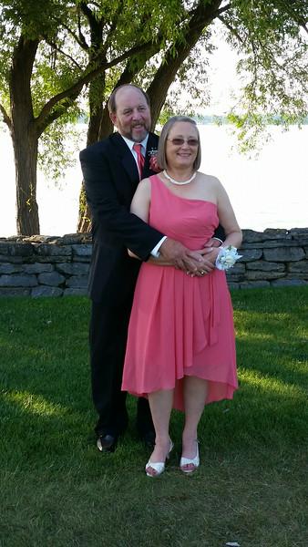 Scott & Keri