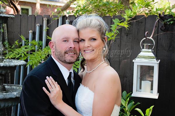 Scott & Stacy Hollingsworth
