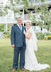 Scott & Susan - August 2017