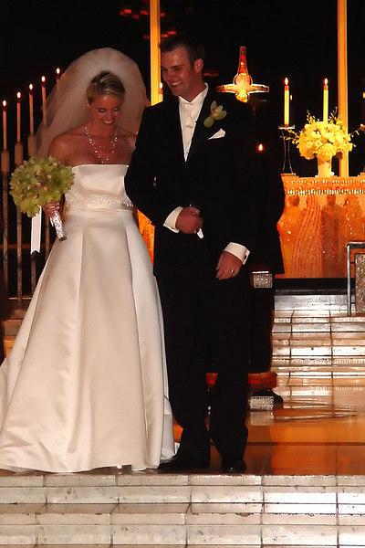 Scott and Kimber's Wedding