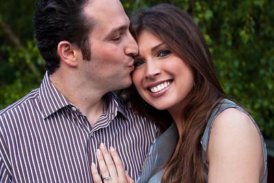 Scott and Natalie Engagement
