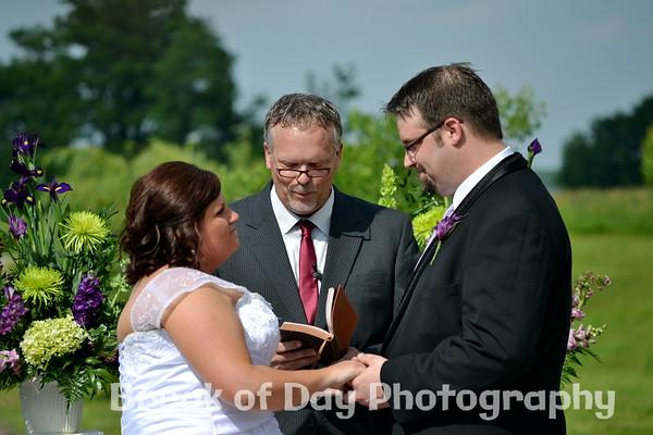 Scott & Kim's Wedding