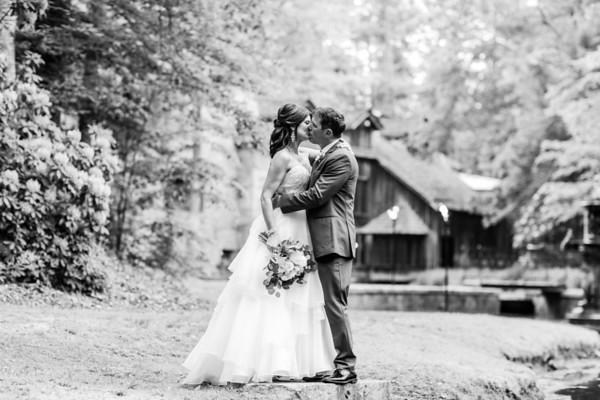 Scottie Wedding
