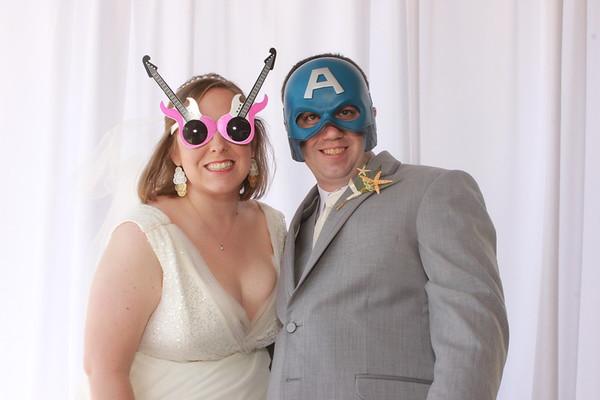 Scott & Ashley's Wedding 4-3-2015 Singles