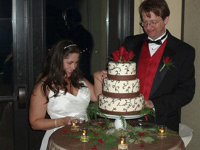 Sean and Lane Wedding