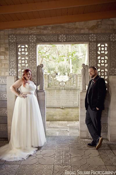 Sean and Manda