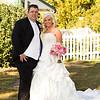 A bride & Groom349
