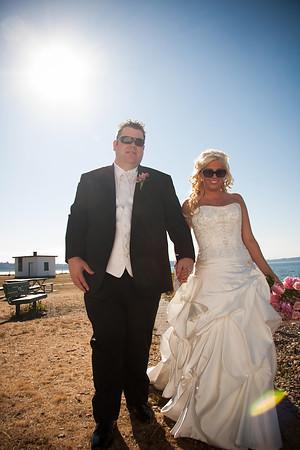 A bride & Groom032