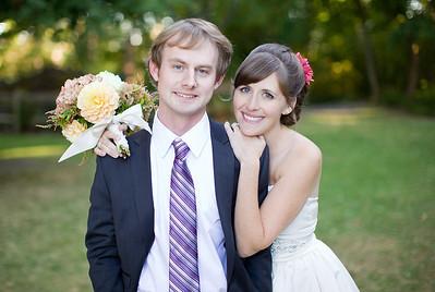 Sean & Elisabeth Wedding