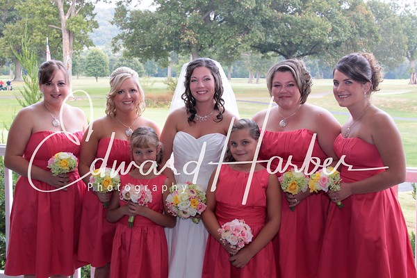 Searcy - Lucia Wedding